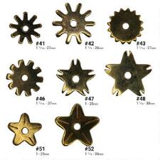 Weaver Spur Rowel Replacement - TB