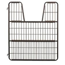 Stall Gate Large With Yoke Heavy Duty 52w x 62h - TB