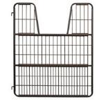 Stall Gate Large With Yoke Heavy Duty 52w x 62h