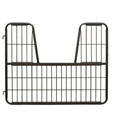 Stall Gate Small With Yoke Heavy Duty 52w X 42h - TB