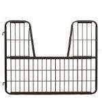 Stall Gate Small With Yoke Heavy Duty 52w X 42h