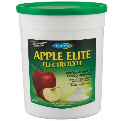 Farnam Apple Elite Electrolyte - 5 lb