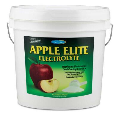 Apple Elite Electrolytes -20 lb