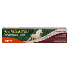 Zoetis Anthelcide Eq Single Dose Paste Dewormer - TB