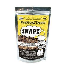 Feelgood Liver Snapz for Cats 1.76 oz