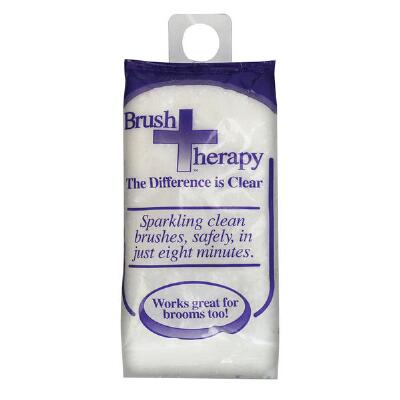Brush Therapy Effervescent Cleaner