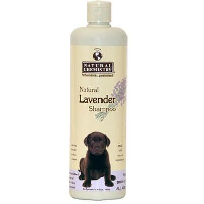 Puppy Shampoo with Lavender 16 oz
