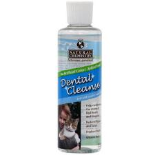 Dental Cleanse for Cats 8 oz