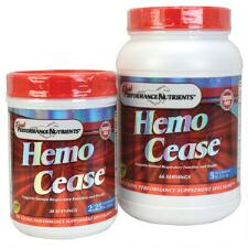 Peak Performance Hemo Cease - TB