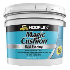 Absorbine Magic Cushion Hoof Packing 28 lb - TB