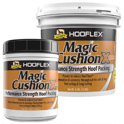 Absorbine Magic Cushion Xtreme 4 lb