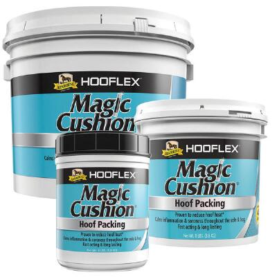 Magic Cushion Hoof Packing 4 lb