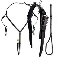 Xtreme Advantage Harness - TB