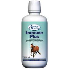 Omega Alpha Immune Plus 32 oz - TB