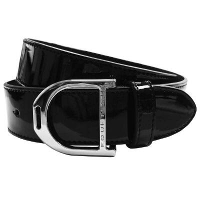 Equetech Stirrup Leather Ladies Belt
