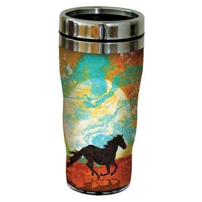 Sip N Go Travel Tumbler Wind in Your Hair