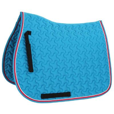 Shires Deluxe All Purpose Saddle Pad