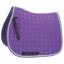 Shires Deluxe All Purpose Saddle Pad - TB