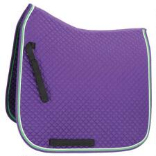 Shires Deluxe Dressage Saddle Pad - TB