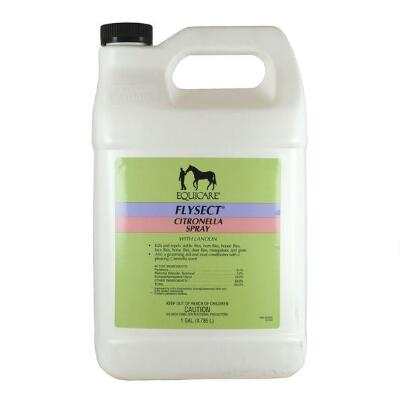 Flysect Citronella Spray Gallon
