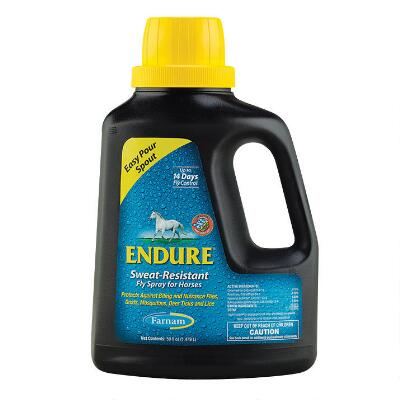 Endure Fly Spray EZ Pour Refill 50 oz