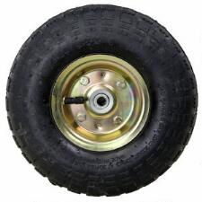Pneumatic Wheel for Muck Cart - TB