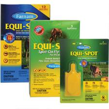 Equi-Spot Spot on Fly Protection  - TB