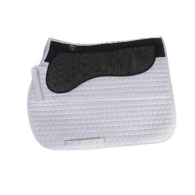 Shires Airflow Anti-Slip English Saddle Pad