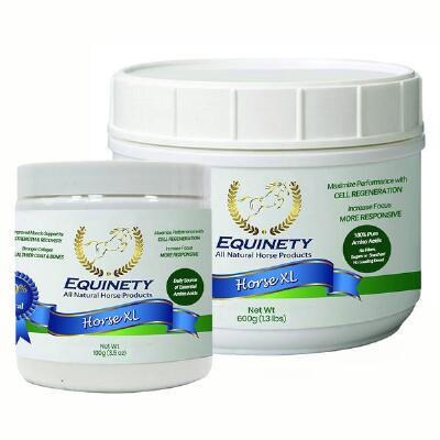 Equinety Horse XL 100gm