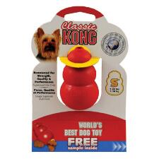 Kong Classic Small - TB