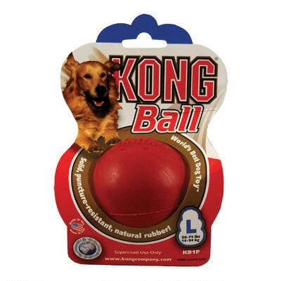 Kong Ball Large