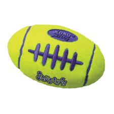 Kong AirDog Squeaker Football Medium - TB