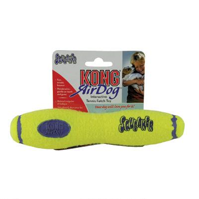Air Kong Squeaker Fetch Stick