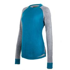 Noble Outfitters Home Run Crew Ladies Sweater