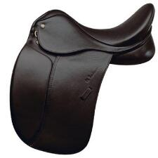 M Toulouse Aachen Dressage Saddle With Genesis - TB