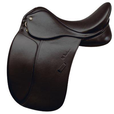 M Toulouse Aachen Dressage Saddle With Genesis