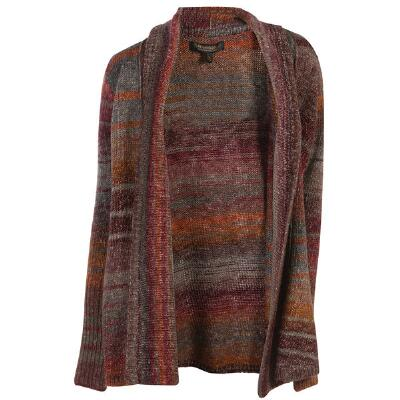 Noble Oufitters Denver Knit Ladies Cardigan