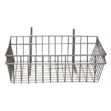 Basket for 5 Bar Main Frame - Large - TB