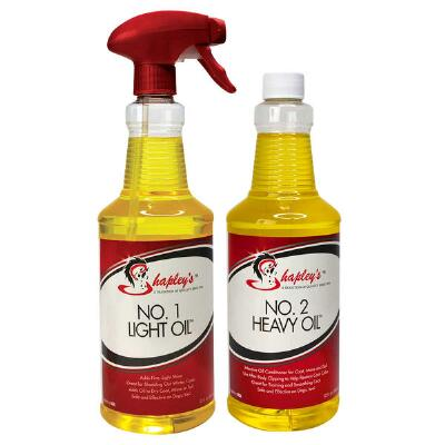 Light Oil  No. 1 32 oz