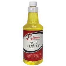 Shapleys Heavy Oil No. 2 32 oz - TB