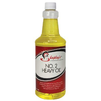 Shapleys Heavy Oil No. 2 32 oz