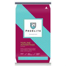 ProElite Topline Advantage Feed Supplement 25 lb - TB