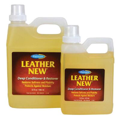 Leather New Deep Conditioner 16 oz