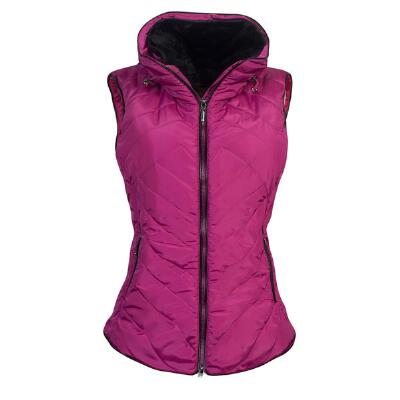 Schockemohle Maddy Quilted Ladies Vest