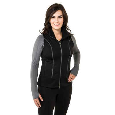 Noble Outfitters Explorer Fleece Ladies Vest