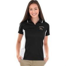 Custom Ladies Polo with Left Chest Embroidery - TB