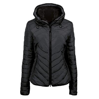 Schockemohle Cherry Quilted Ladies Jacket