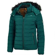 Schockemohle Vanilla Ladies Winter Coat - TB