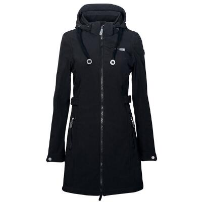 Schockemohle Brendana Softshell Ladies Coat