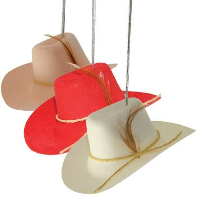 Air Freshener Refill For Cowboy Hat Vanilla